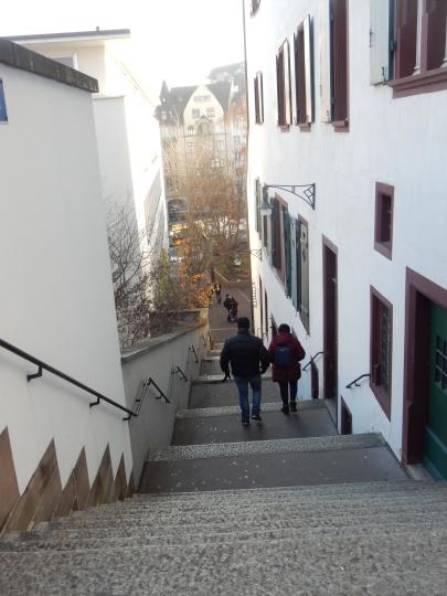 '17,12,26(火)⑯最終日のスイスのバーゼル街歩き!_f0060461_11282054.jpg