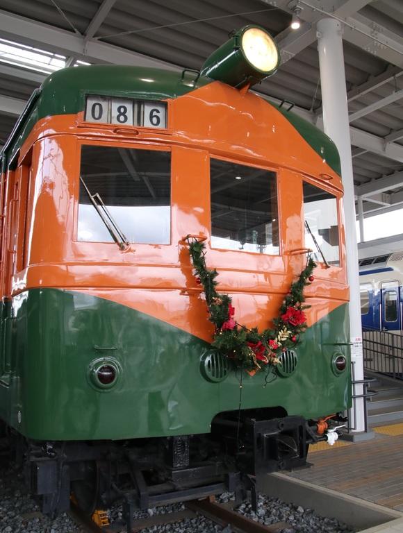 京都鉄道博物館 クリスマスバージョン _d0202264_481945.jpg