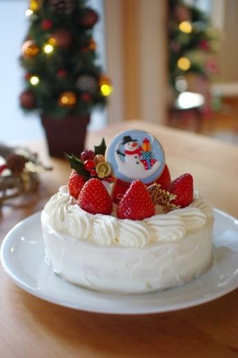 クリスマスケーキ2017_c0110869_10480738.jpg