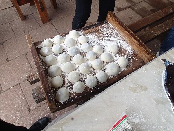 つばきマリーナの餅つき会🎵_a0077071_16494455.jpg
