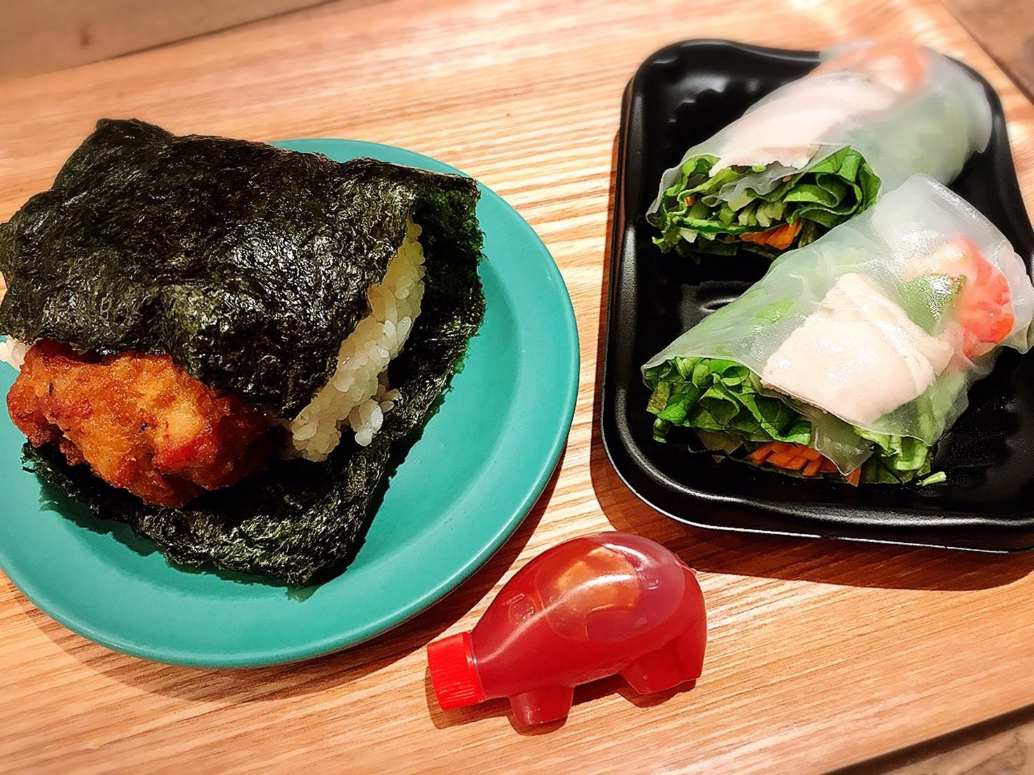 亜細亜的惣菜店 マンハッタン/札幌市 厚別区_c0378174_13104489.jpg