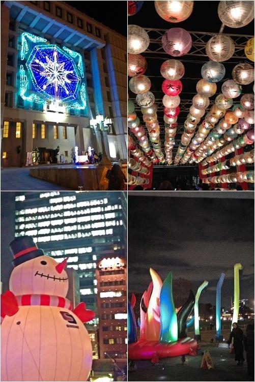 ◆街はクリスマス★_e0154682_00270196.jpg