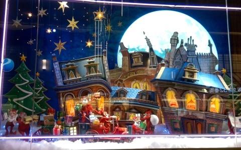 ◆街はクリスマス★_e0154682_00273362.jpg