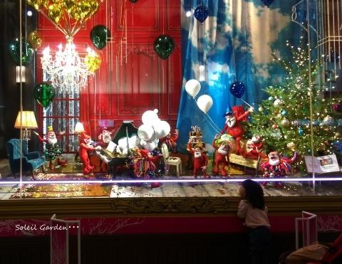 ◆街はクリスマス★_e0154682_00275288.jpg