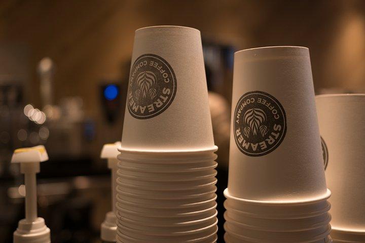 芸術的なcafe latte_d0353489_19183356.jpg