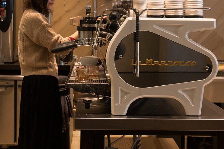 芸術的なcafe latte_d0353489_1919653.jpg