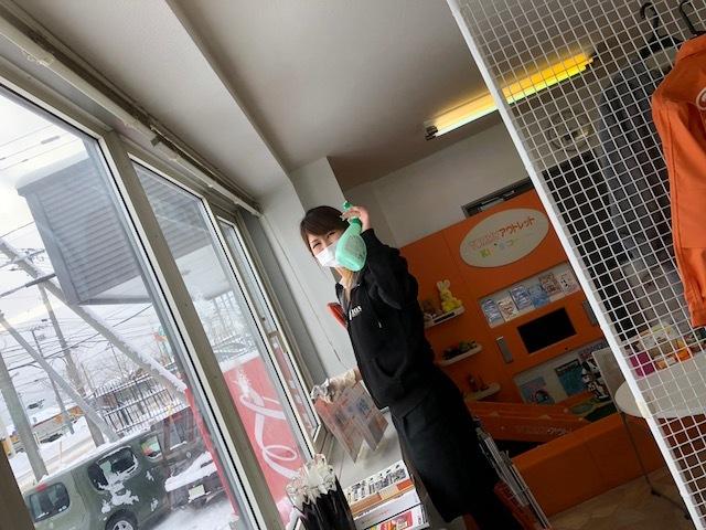 12月27日(水)☆TOMMYアウトレット☆あゆブログ(♡˙ᵕ˙♡) 年内最終日♪エスティマS様納車☆_b0127002_16295657.jpg