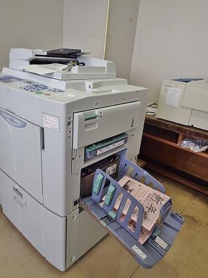チラシの印刷と棚入れをしました_c0336902_13344272.jpg