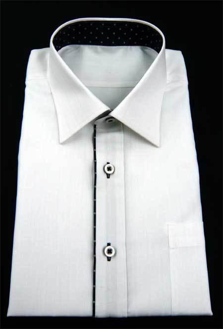 お客様のシャツ パイピング_a0110103_21505462.jpg
