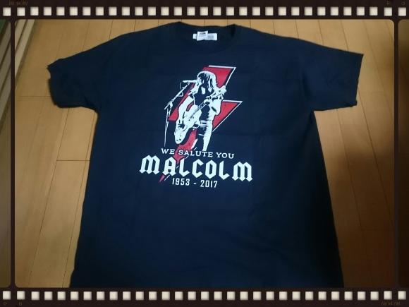 AC/DC マルコム・ヤング トリビュートTシャツ_b0042308_14224297.jpg