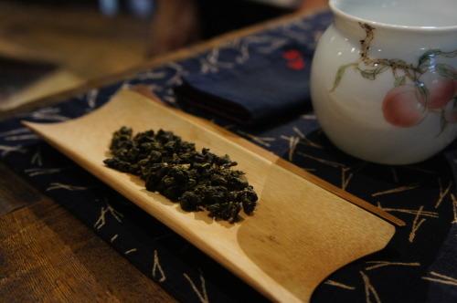 【台湾旅行記⑮ 茶芸館 回留】_f0215714_16300506.jpg