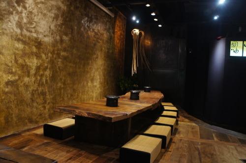 【台湾旅行記⑮ 茶芸館 回留】_f0215714_16335364.jpg