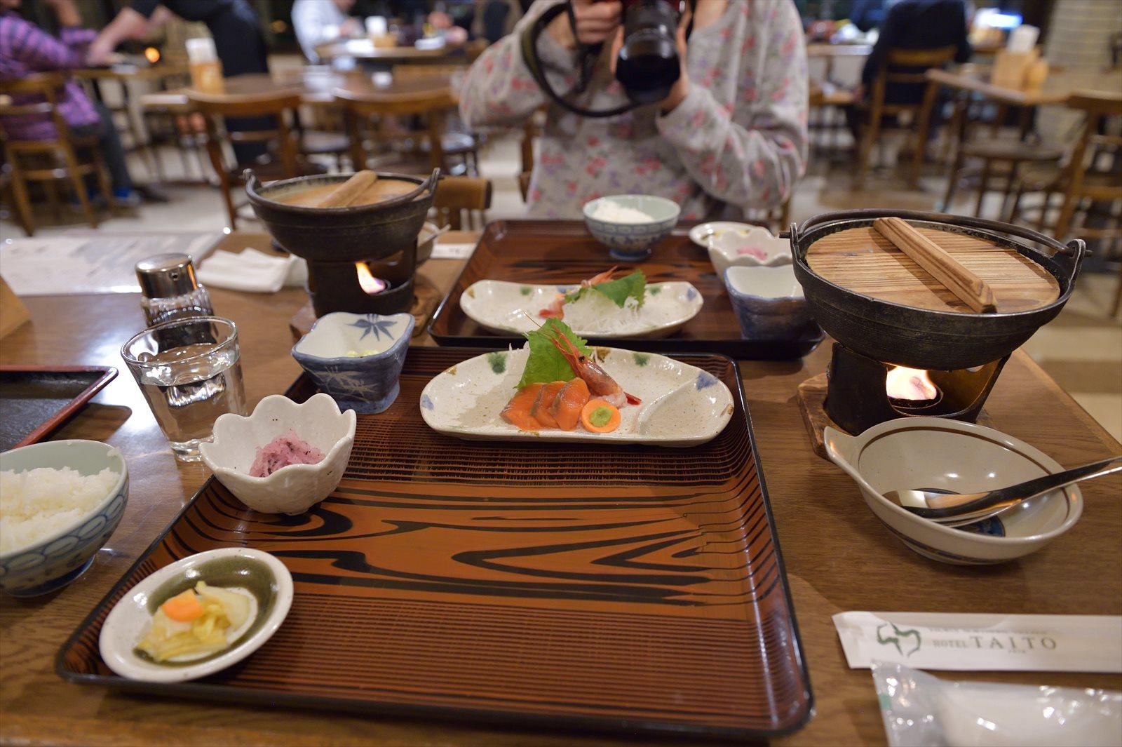 【鶴居村】HOTEL TAITO_a0145819_2164048.jpg