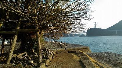 熊本県 三角西港(みすみにしこう)へ_e0173350_22525768.jpg