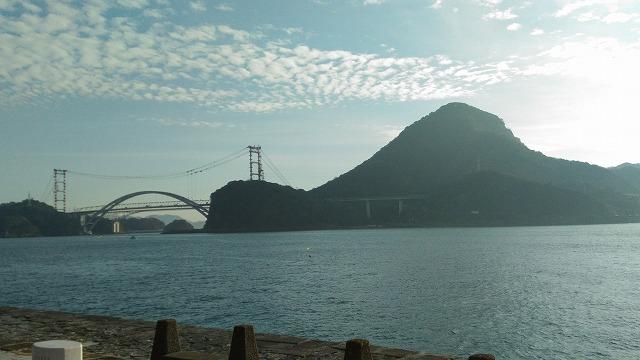 熊本県 三角西港(みすみにしこう)へ_e0173350_22590246.jpg