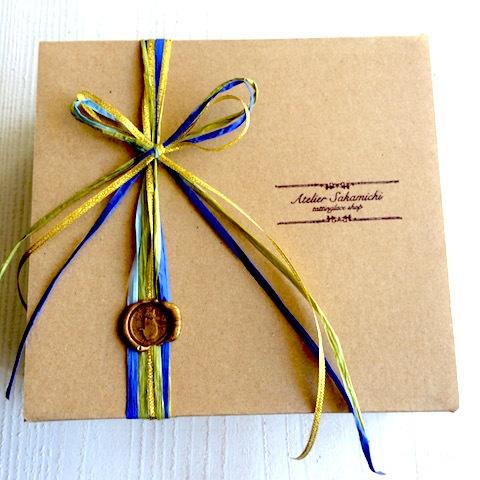 クリスマスプレゼントに雪の結晶が届きました☆_f0089355_00005046.jpg