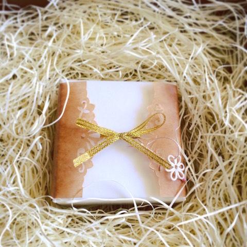クリスマスプレゼントに雪の結晶が届きました☆_f0089355_00005514.jpg