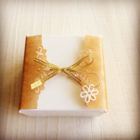 クリスマスプレゼントに雪の結晶が届きました☆_f0089355_00005913.jpg