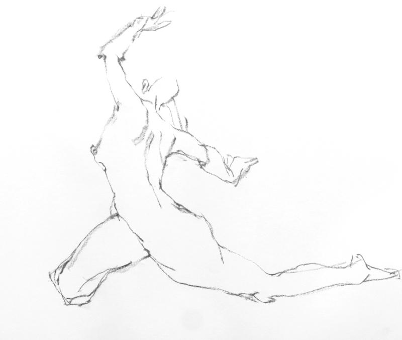 《 師走十二月の ― croquis・drawing・dessin・sketch・esquisse ― 10》_f0159856_06385834.jpg