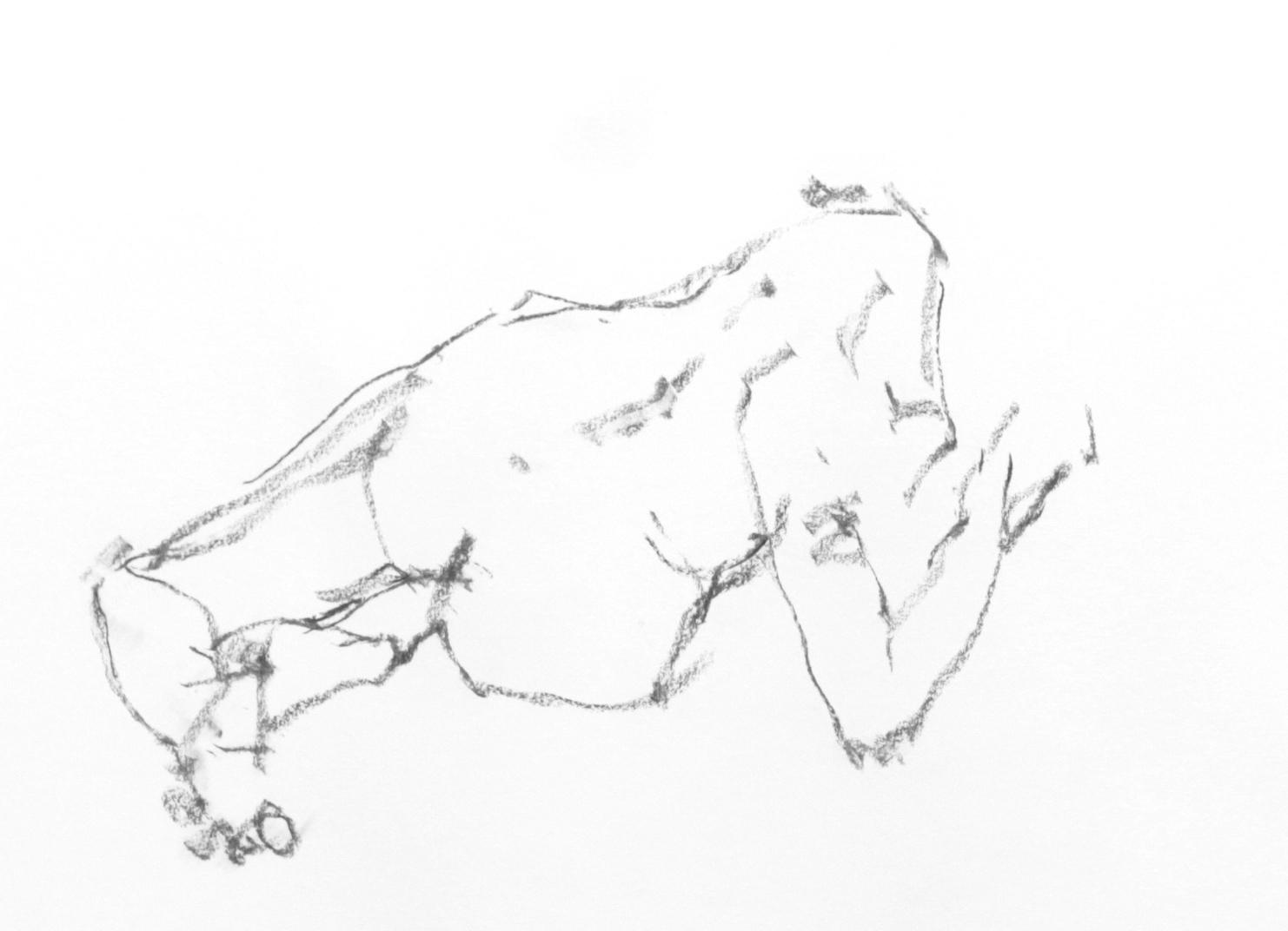 《 師走十二月の ― croquis・drawing・dessin・sketch・esquisse ― 10》_f0159856_06421210.jpg