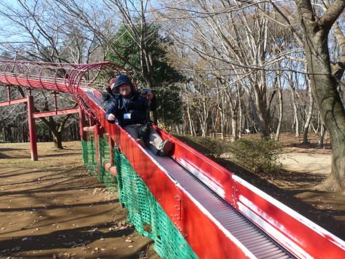 アンデルセン公園&すたみな太郎_c0214657_18095609.jpg