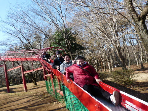 アンデルセン公園&すたみな太郎_c0214657_18103960.jpg