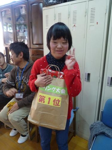 クリスマス会_c0214657_18592486.jpg