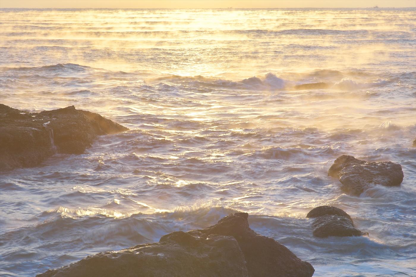 神磯の鳥居 3_f0018464_2157297.jpg