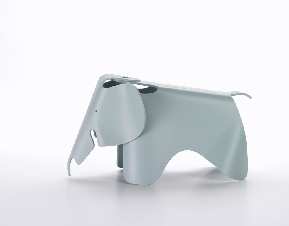 2017Winter NEW Eames Elephant (small) Charles & Ray Eames, 1945_b0125570_11091256.jpg