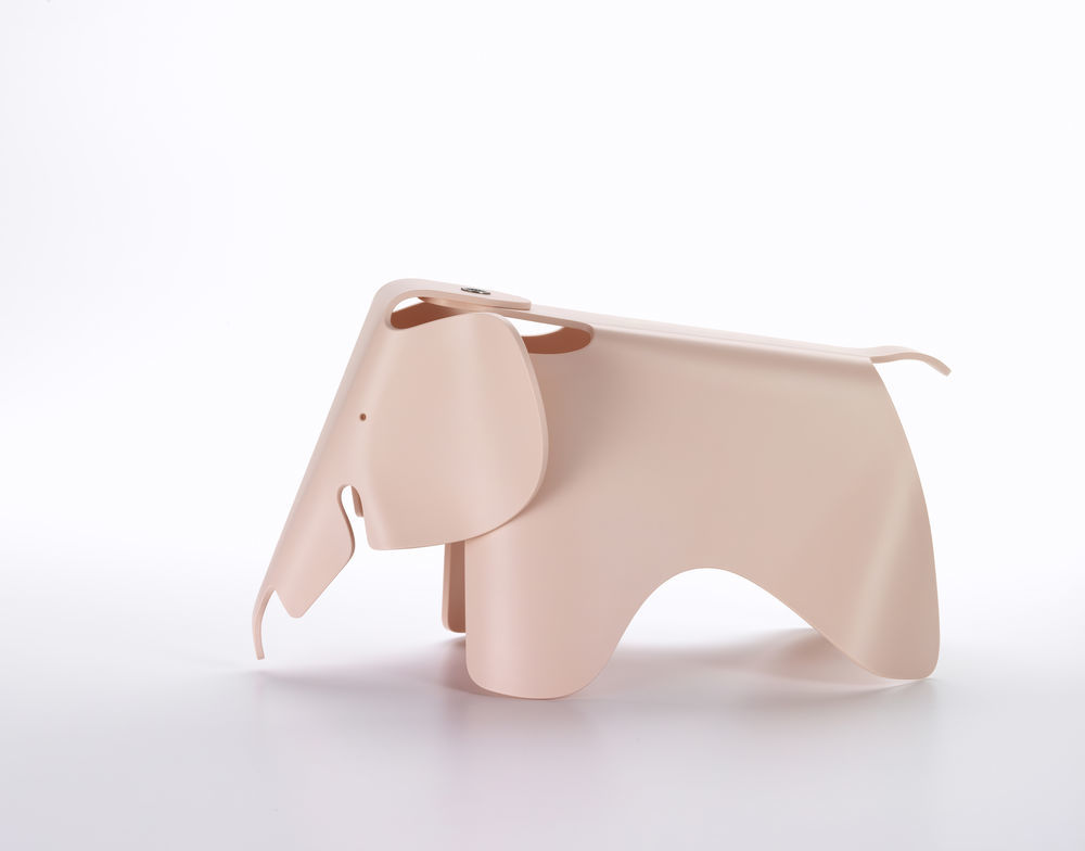 2017Winter NEW Eames Elephant (small) Charles & Ray Eames, 1945_b0125570_11092923.jpg