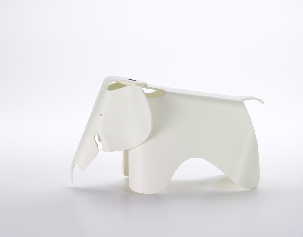 2017Winter NEW Eames Elephant (small) Charles & Ray Eames, 1945_b0125570_11101872.jpg