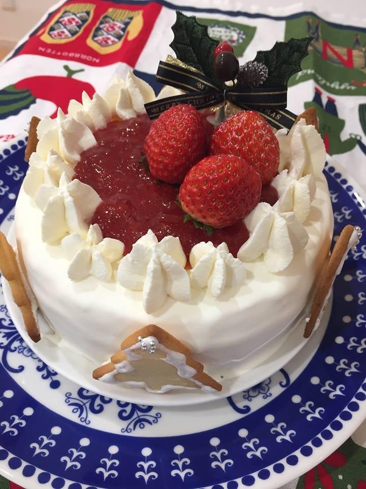 【おくればせながら】我が家のクリスマス&仕事おさめ_a0335677_21292994.jpg