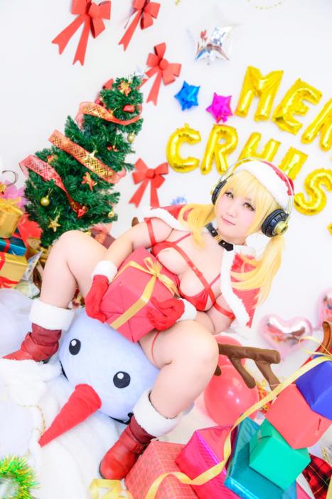 メリークリスマス!_a0157480_11451830.jpeg