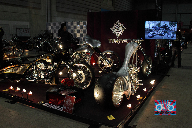 『 26th YOKOHAMA HOT ROD CUSTOM SHOW 』エントリーのモーターサイクル 5_e0126901_15491420.jpg