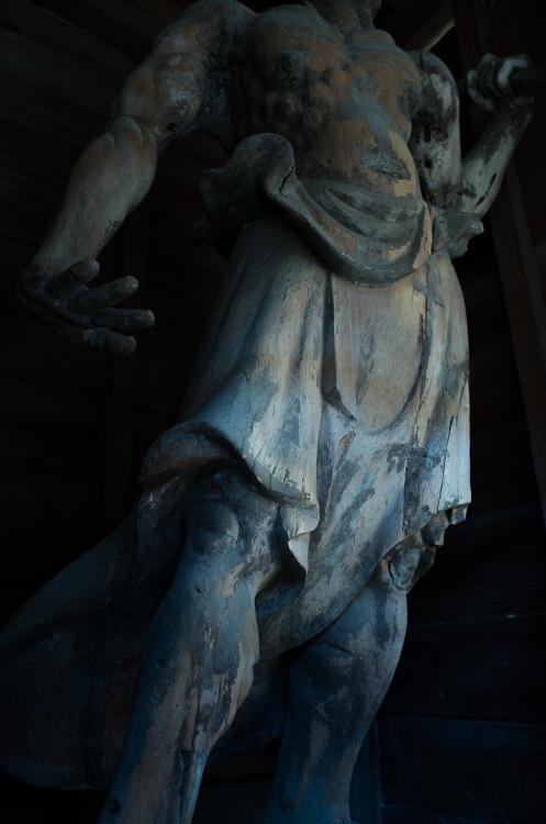 鎌倉の息吹~長野市信更「長勝寺」仁王~_d0349418_00054398.jpg