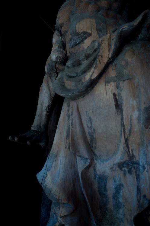鎌倉の息吹~長野市信更「長勝寺」仁王~_d0349418_00113453.jpg