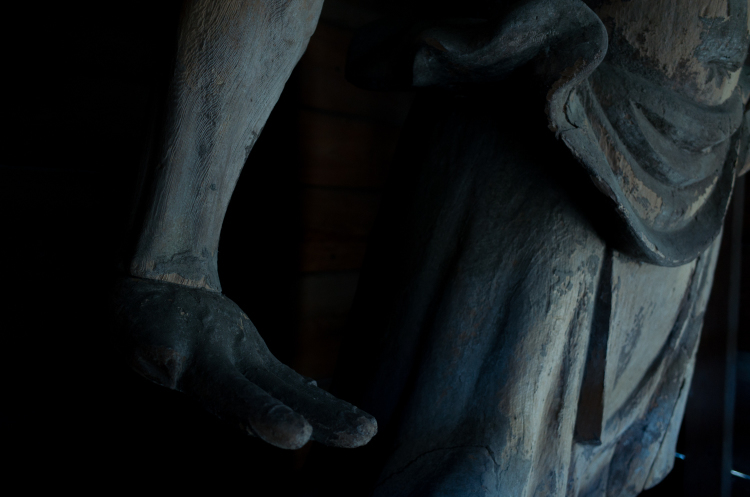 鎌倉の息吹~長野市信更「長勝寺」仁王~_d0349418_00130914.jpg
