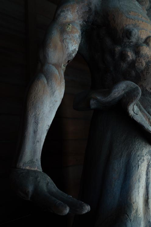 鎌倉の息吹~長野市信更「長勝寺」仁王~_d0349418_00143192.jpg