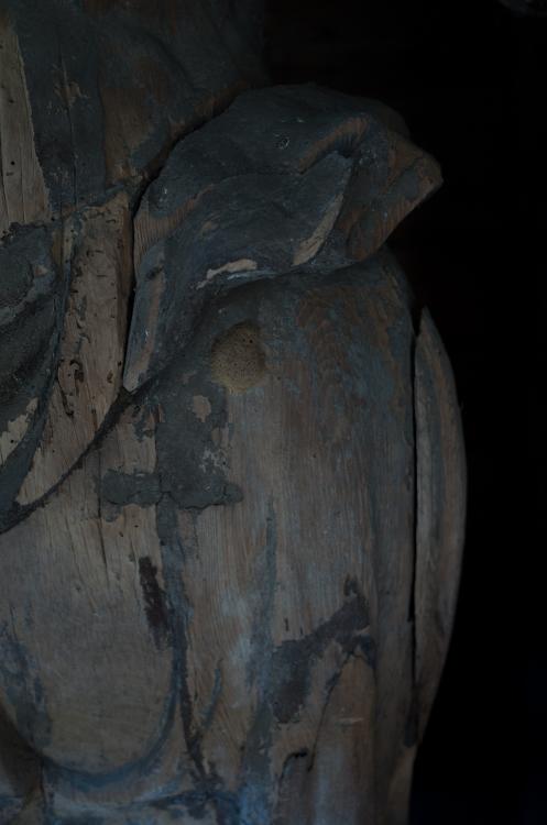 鎌倉の息吹~長野市信更「長勝寺」仁王~_d0349418_00151676.jpg