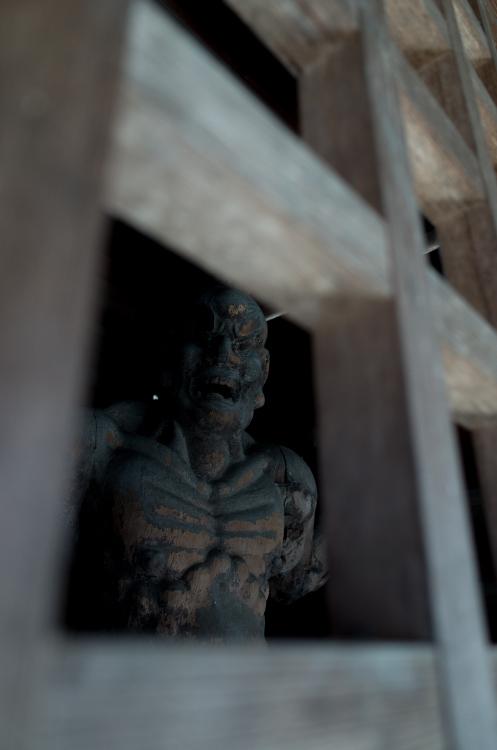 鎌倉の息吹~長野市信更「長勝寺」仁王~_d0349418_00161740.jpg