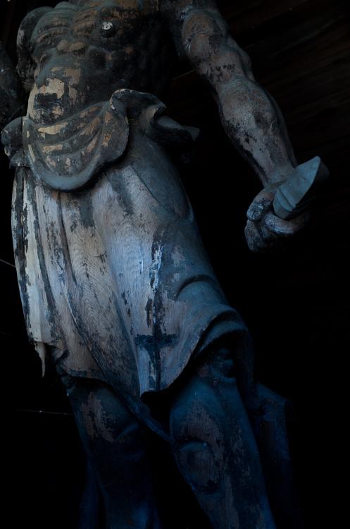 鎌倉の息吹~長野市信更「長勝寺」仁王~_d0349418_21523011.jpg