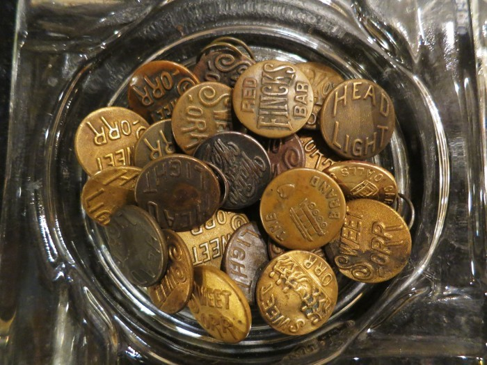 Vintage Antique Work Brand Change Buttons_e0187362_18294626.jpg