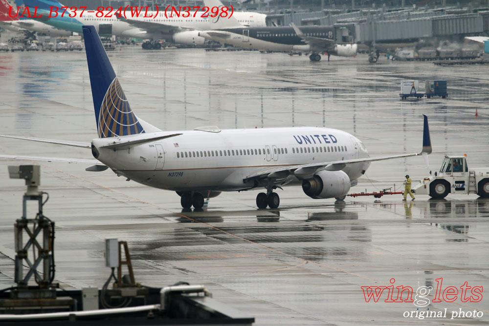 '17年 関西空港(RJBB)レポート ・・・ UAL/N37298_f0352866_2150854.jpg