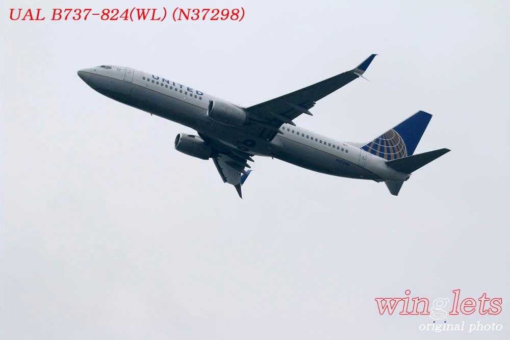 '17年 関西空港(RJBB)レポート ・・・ UAL/N37298_f0352866_21544337.jpg