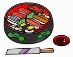 弁当納め ✿ どんな年越しそばを食べますか(・∀・)?_c0139375_1149050.jpg