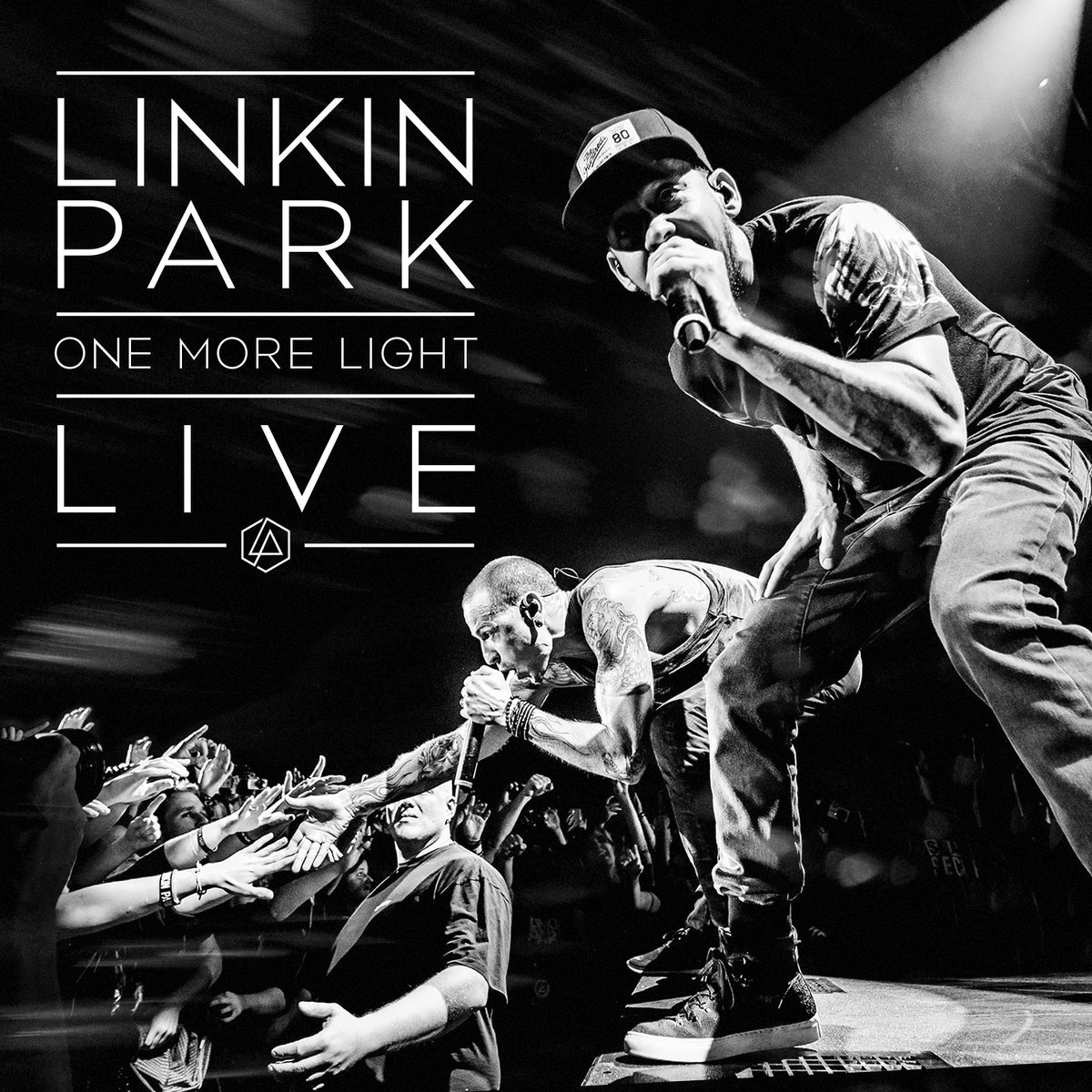 [EN] LINKIN PARK – One More Light Live_b0078188_21013566.jpg