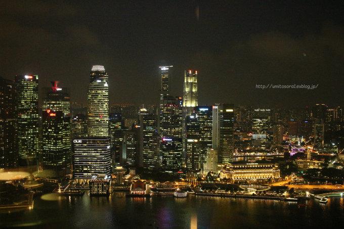 シンガポールの夕刻_b0324291_23454361.jpg