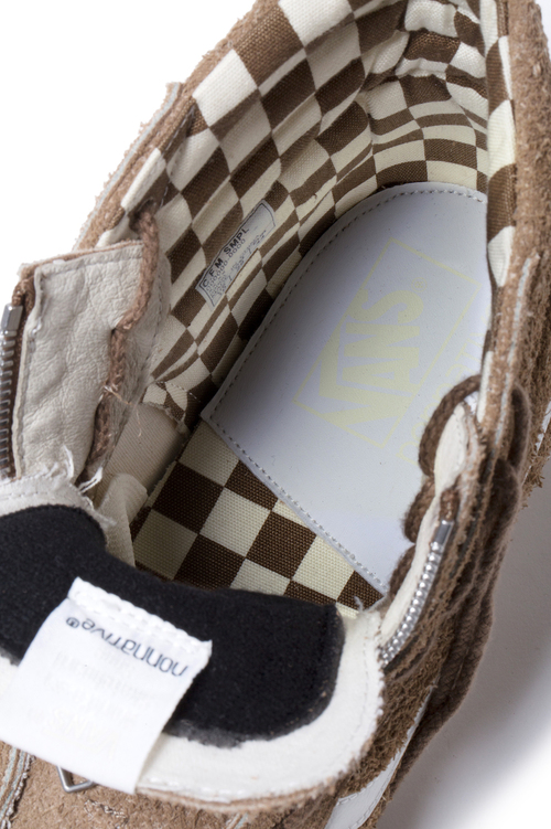 visvim & nonnative - New Year Special Products._c0079892_19405685.jpg
