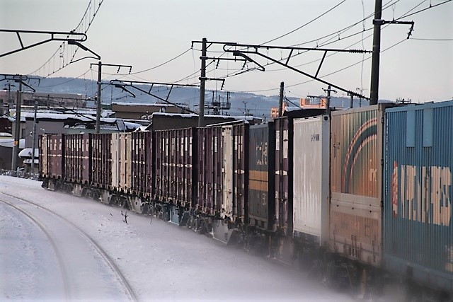 藤田八束の鉄道写真@青い森鉄道野内駅からの写真・・・野内川の鉄道写真、青い森の鉄等写真_d0181492_20181341.jpg