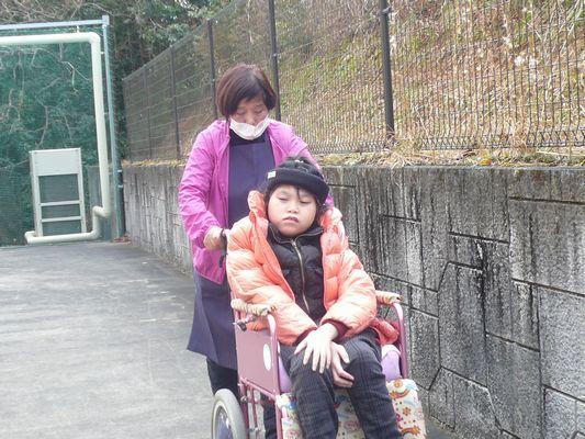 12/28 散歩_a0154110_09163330.jpg